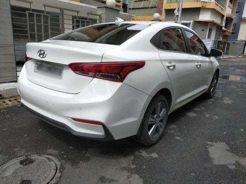 Hyundai Verna 1.6 VTVT SX 2018 MT in Kolkata