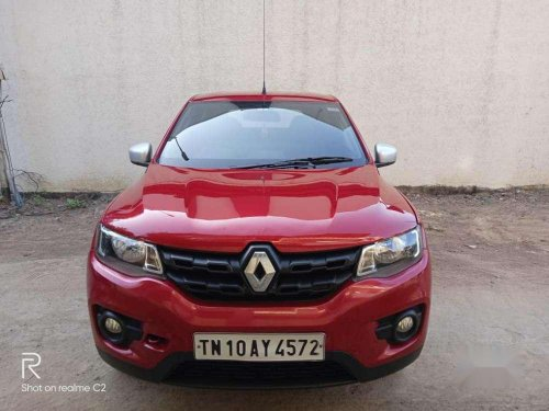 Used Renault Kwid RXT 2016 AT for sale in Chennai