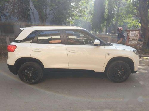 2019 Maruti Suzuki Vitara Brezza ZDi MT for sale in Kalyan