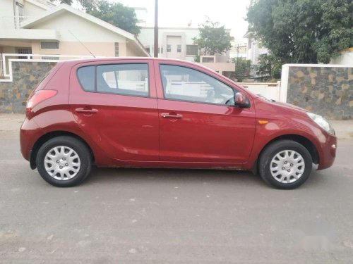 Used Hyundai i20 Magna 1.2 2011 MT for sale in Nashik
