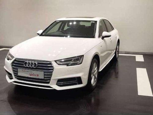 2018 Audi A4 2.0 TFSI AT for sale in Chennai