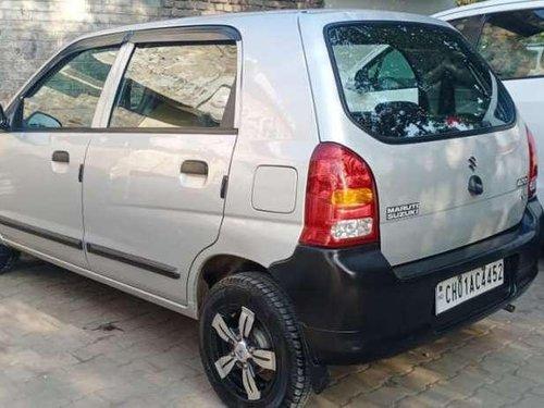2010 Maruti Suzuki Alto MT for sale in Chandigarh