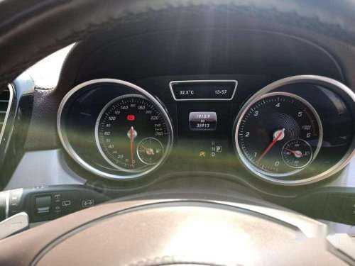 Mercedes Benz GLS 2016 AT for sale in Mumbai
