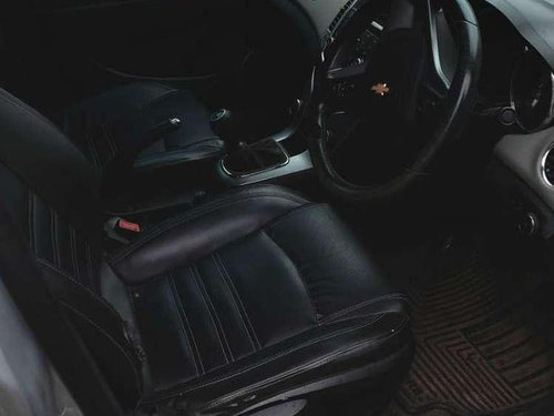 Chevrolet Cruze LTZ 2011 MT for sale in Nagpur