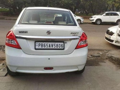 Used 2014 Maruti Suzuki Swift Dzire MT for sale in Chandigarh