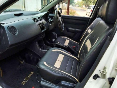 Used 2016 Maruti Suzuki Swift Dzire MT for sale in Vadodara