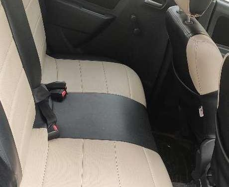 Maruti Suzuki Wagon R LXI 2012 MT in Hyderabad