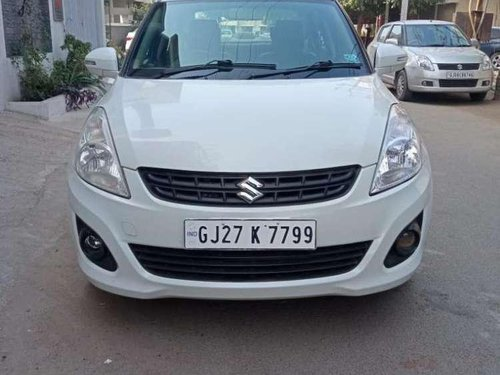 2013 Maruti Suzuki Swift Dzire MT for sale in Rajkot