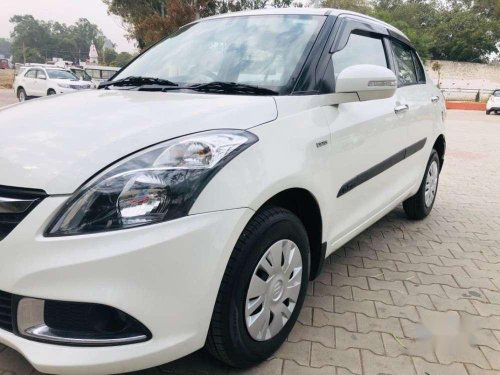 Used 2016 Maruti Suzuki Swift Dzire MT for sale in Chandigarh