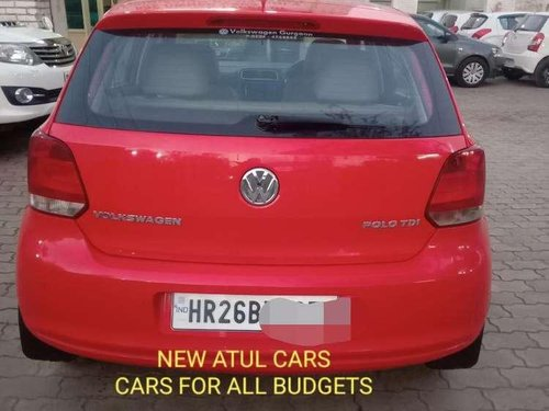 Used Volkswagen Polo 2013 MT in Chandigarh