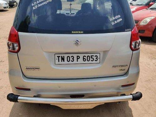 2014 Maruti Suzuki Ertiga VDI MT for sale in Madurai