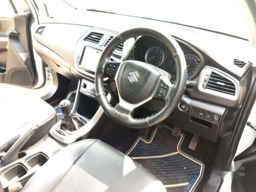 Used Maruti Suzuki S Cross Zeta 2016 MT in Chennai