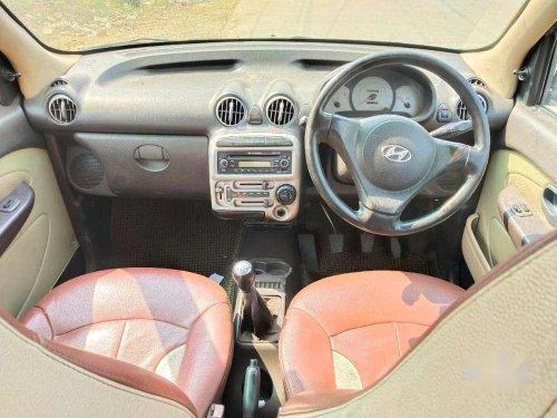 Used 2011 Hyundai Santro Xing GLS MT for sale in Raipur