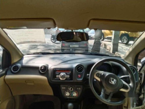Used Honda Brio VX 2015 AT for sale in Thane
