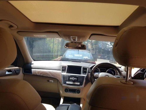 Mercedes Benz GL-Class 2014 AT in Mumbai