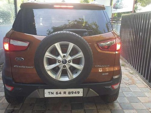 2018 Ford EcoSport MT for sale in Madurai