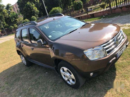 Renault Duster RXE 2015 MT for sale in Sitapur