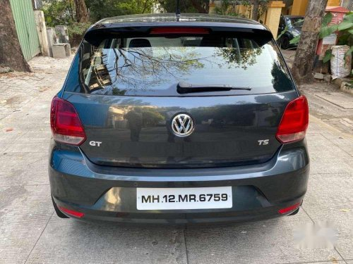 Used 2016 Volkswagen Polo GT TSI AT in Pune