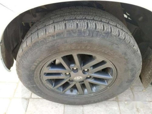 2015 Toyota Fortuner 4x2 Manual MT for sale in Rajkot