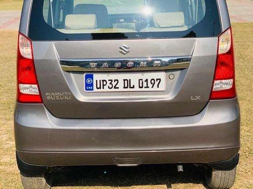 2010 Maruti Suzuki Wagon R LXI MT for sale in Faizabad