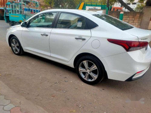 Used Hyundai Fluidic Verna 2018 MT in Morbi