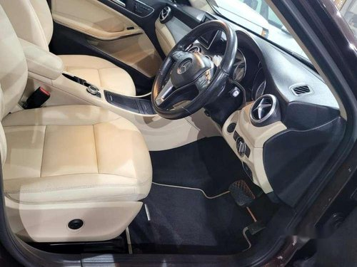 Used 2014 Mercedes Benz GLA Class AT for sale in Lucknow