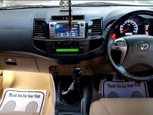 Used Toyota Fortuner 4x2 Manual 2013 MT in Mumbai