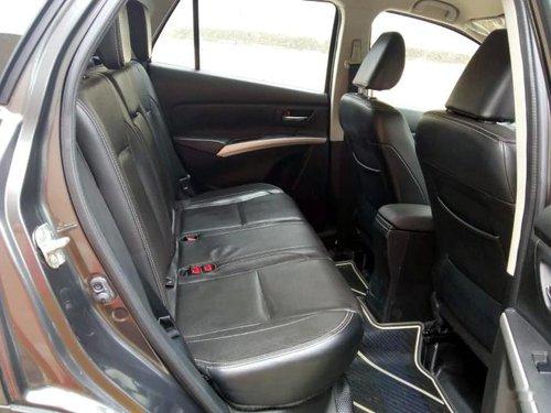 Used 2017 Maruti Suzuki S Cross MT for sale in Coimbatore