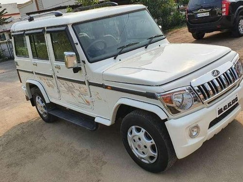 Mahindra Bolero ZLX 2018 MT for sale in Pune