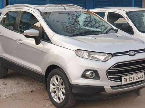 2014 Ford EcoSport MT for sale in Chennai