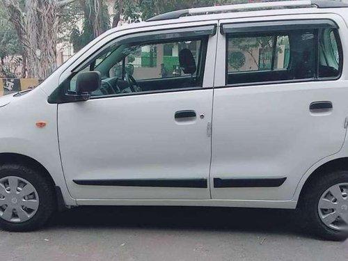 Used 2011 Maruti Suzuki Wagon R LXI MT for sale in Noida