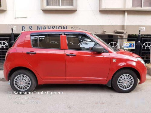 Used Maruti Suzuki Swift LDI 2008 MT for sale in Nagar
