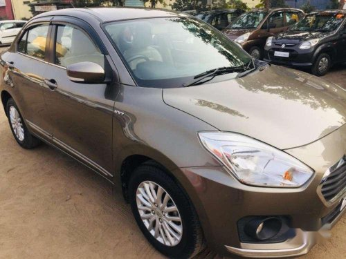 Used Maruti Suzuki Swift Dzire 2018 MT in Mumbai