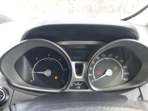 2017 Ford EcoSport MT for sale in Chennai