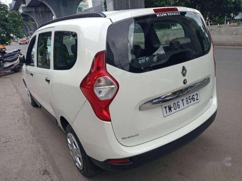Renault Lodgy 2017 MT for sale in Chennai