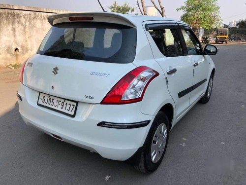 Used 2014 Maruti Suzuki Swift VDi MT in Surat