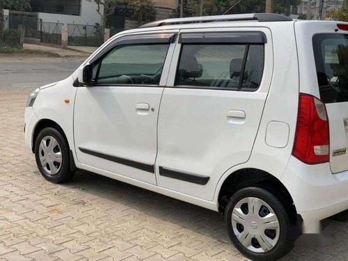 Maruti Suzuki Wagon R VXI 2015 MT for sale in Gurgaon