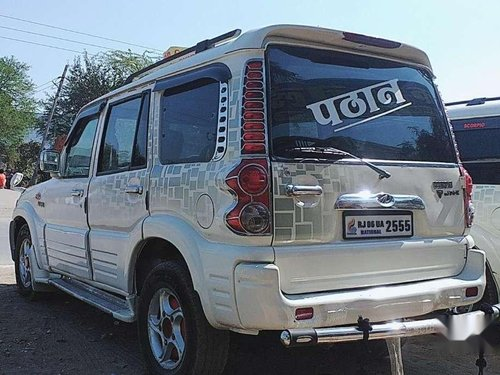 2009 Mahindra Scorpio MT for sale in Chittorgarh