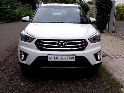 Used 2015 Hyundai Creta 1.6 SX MT for sale in Nashik