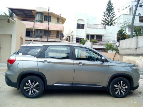 Used 2020 MG Hector Sharp Diesel MT for sale in Coimbatore
