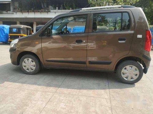 Used Maruti Suzuki Wagon R LXI 2016 MT in Thane