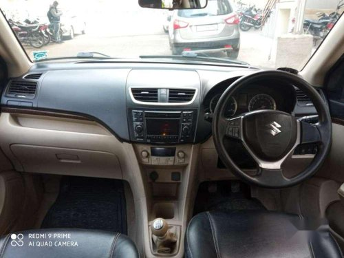 2013 Maruti Suzuki Swift Dzire MT for sale in Rajkot-0