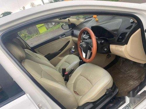 Hyundai Verna 1.6 VTVT SX 2014 MT for sale in Pune