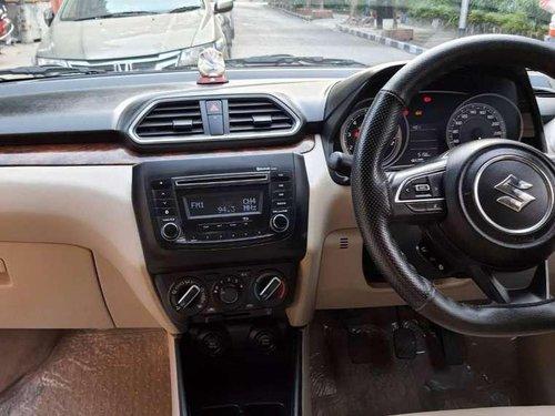 Used Maruti Suzuki Swift Dzire 2017 MT in Kolkata