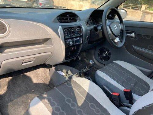 Used Maruti Suzuki Alto 800 LXI 2016 MT for sale in New Delhi