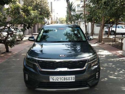 2019 Kia Seltos HTX D MT for sale in Surat
