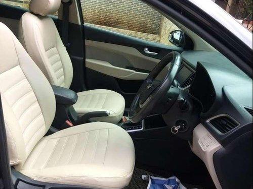 Used Hyundai Verna 1.6 CRDi SX 2018 AT in Pune