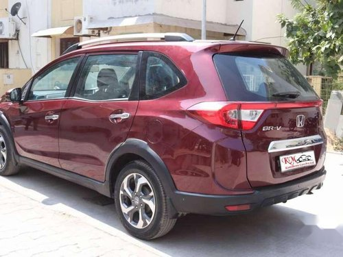 Used Honda BR-V i-VTEC V CVT 2016 AT in Ahmedabad-2
