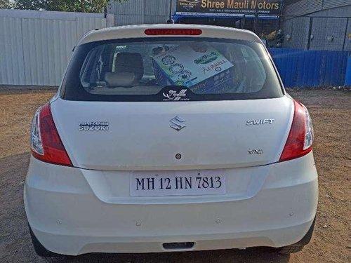 Used Maruti Suzuki Swift VXI 2012 MT for sale in Pune