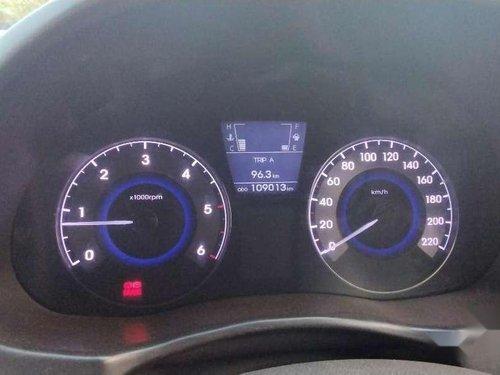 Used 2014 Hyundai Verna 1.6 CRDi SX MT for sale in Raipur